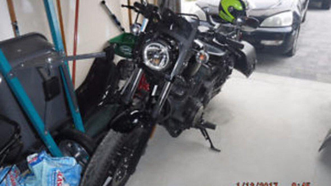 2014 Yamaha Bolt for sale 200423479