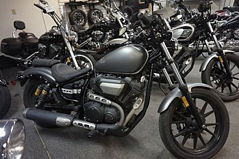 2014 Yamaha Bolt for sale 200616559