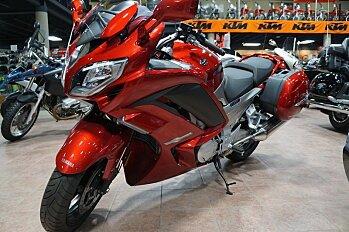 2014 Yamaha FJR1300 for sale 200463384