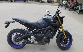 2014 Yamaha FZ-09 for sale 200471676