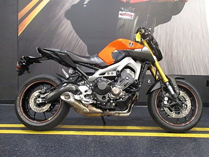2014 Yamaha FZ-09 for sale 200511735