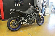 2014 Yamaha FZ-09 for sale 200512468