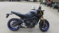 2014 Yamaha FZ-09 for sale 200578056