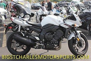 2014 Yamaha FZ1 for sale 200501558
