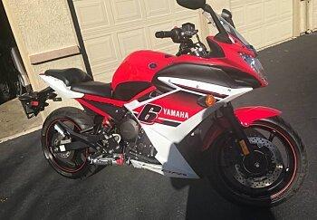 2014 Yamaha FZ6R for sale 200486388