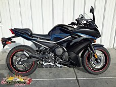 2014 Yamaha FZ6R for sale 200542905