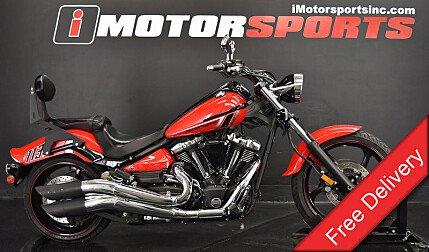 2014 Yamaha Raider for sale 200590668