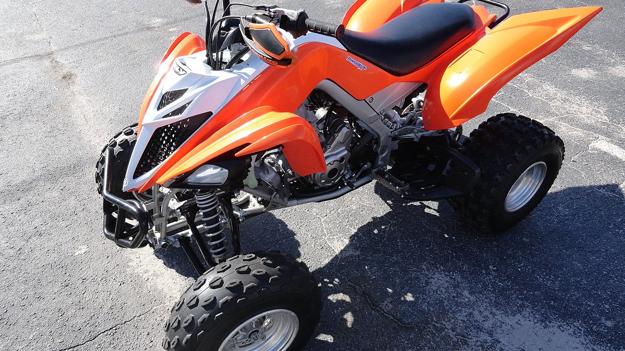 2014 Yamaha Raptor 700R for sale 200570530