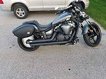 2014 Yamaha Stryker for sale 200497974