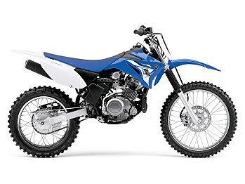 2014 Yamaha TT-R125LE for sale 200508319