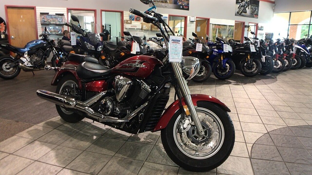 2014 Yamaha V Star 1300 for sale 200376225