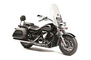 2014 Yamaha V Star 1300 for sale 200439157
