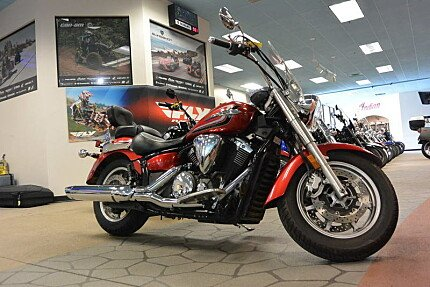 2014 Yamaha V Star 1300 for sale 200606176