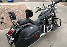2014 Yamaha V Star 950 for sale 200464516