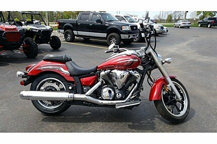2014 Yamaha V Star 950 Motorcycles for Sale - Motorcycles on Autotrader