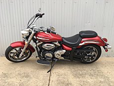 2014 Yamaha V Star 950 for sale 200627887