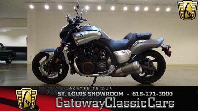 2014 Yamaha VMax for sale near O Fallon Illinois 62269