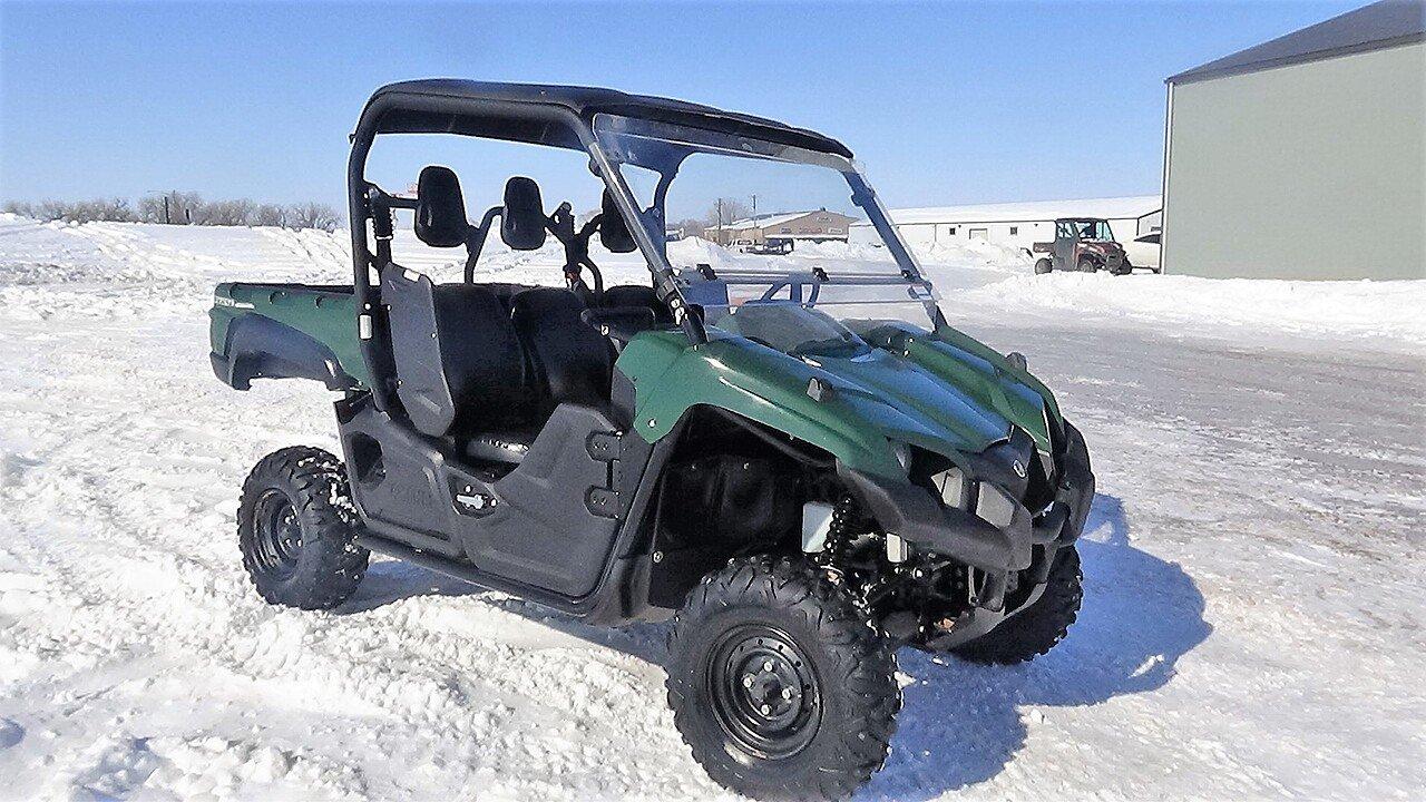 2014 Yamaha Viking for sale 200546425