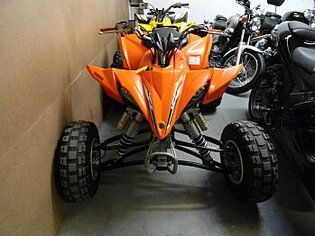 2014 Yamaha YFZ450R for sale 200420823