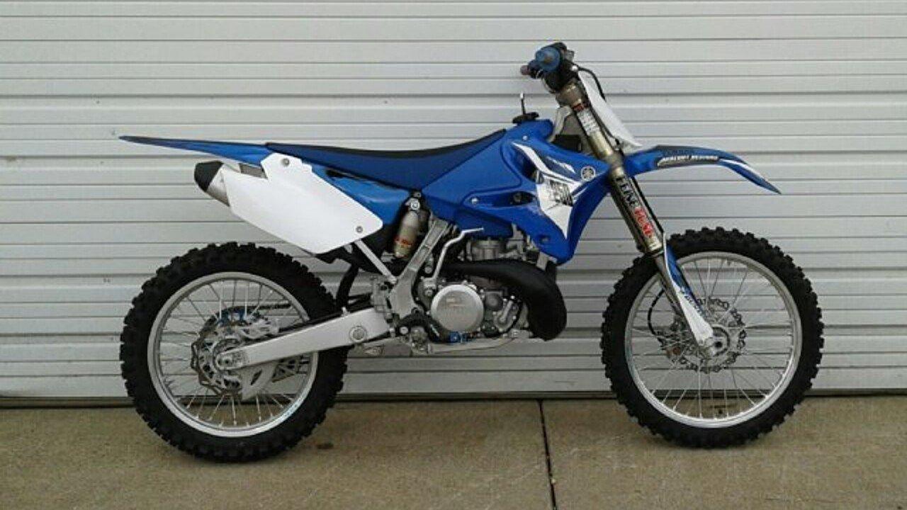 2014 Yamaha YZ250 for sale 200497437