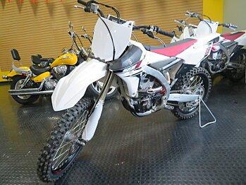 2014 Yamaha YZ250F for sale 200589124