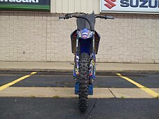 2014 Yamaha YZ250F for sale 200476153