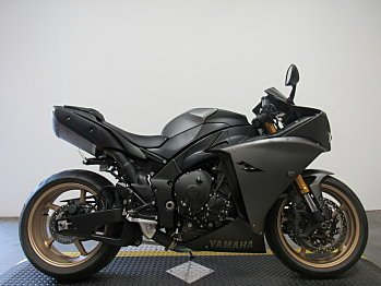 2014 Yamaha YZF-R1 for sale 200482468