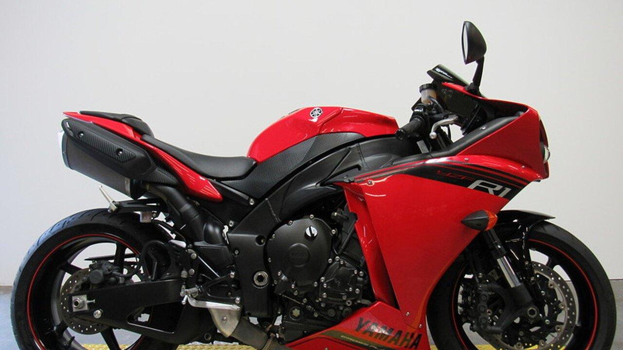 2014 Yamaha YZF-R1 for sale 200486014