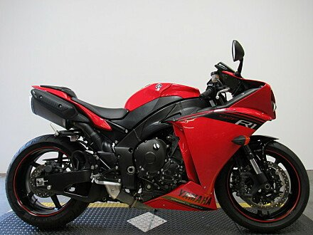 2014 Yamaha YZF-R1 for sale 200486014