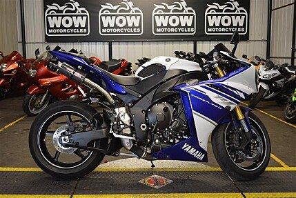 2014 Yamaha YZF-R1 for sale 200498052