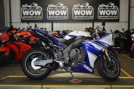 2014 Yamaha YZF-R1 for sale 200516077