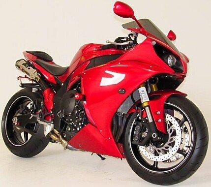 2014 Yamaha YZF-R1 for sale 200519308
