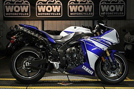 2014 Yamaha YZF-R1 for sale 200591558