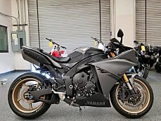 2014 Yamaha YZF-R1 for sale 200641132