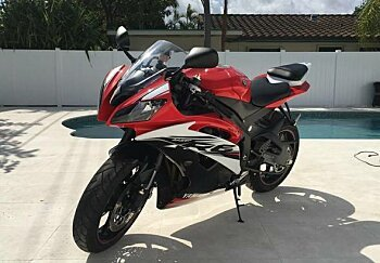 2014 Yamaha YZF-R6 for sale 200437798