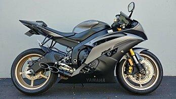2014 Yamaha YZF-R6 for sale 200551334