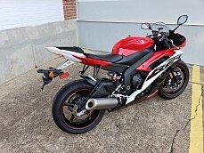 2014 Yamaha YZF-R6 for sale 200558718