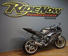 2014 Yamaha YZF-R6 for sale 200582744