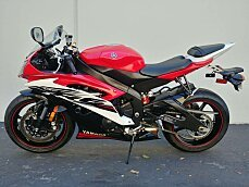 2014 Yamaha YZF-R6 for sale 200592118