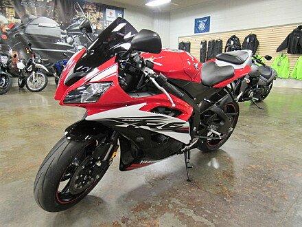 2014 Yamaha YZF-R6 for sale 200596151