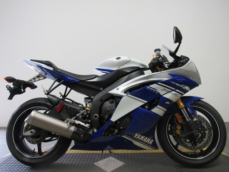 2014 yamaha yzf r6 motorcycles for sale motorcycles on autotrader rh motorcycles autotrader com 2007 yamaha r6 service manual pdf 2007 r6 service manual