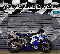 2014 Yamaha YZF-R6 for sale 200629506