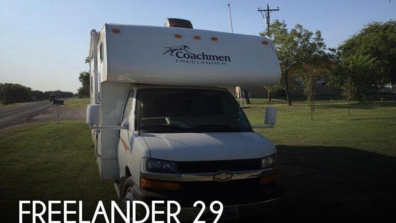 2014 coachmen Freelander for sale 300173549