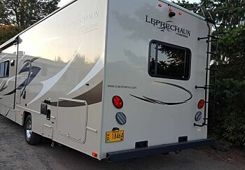 2014 coachmen Leprechaun for sale 300145400