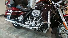 2014 harley-davidson CVO for sale 200633719