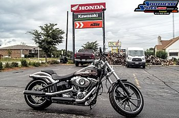 2014 harley-davidson Softail for sale 200618373
