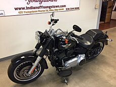 2014 harley-davidson Softail for sale 200600267