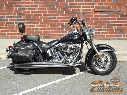 2014 harley-davidson Softail Heritage Classic for sale 200625499