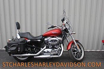 2014 harley-davidson Sportster for sale 200547574