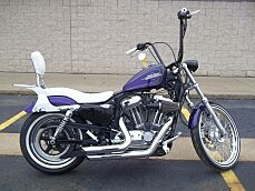 2014 harley-davidson Sportster for sale 200556070